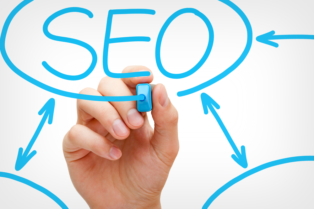 SEO, Design and Mobile Phones