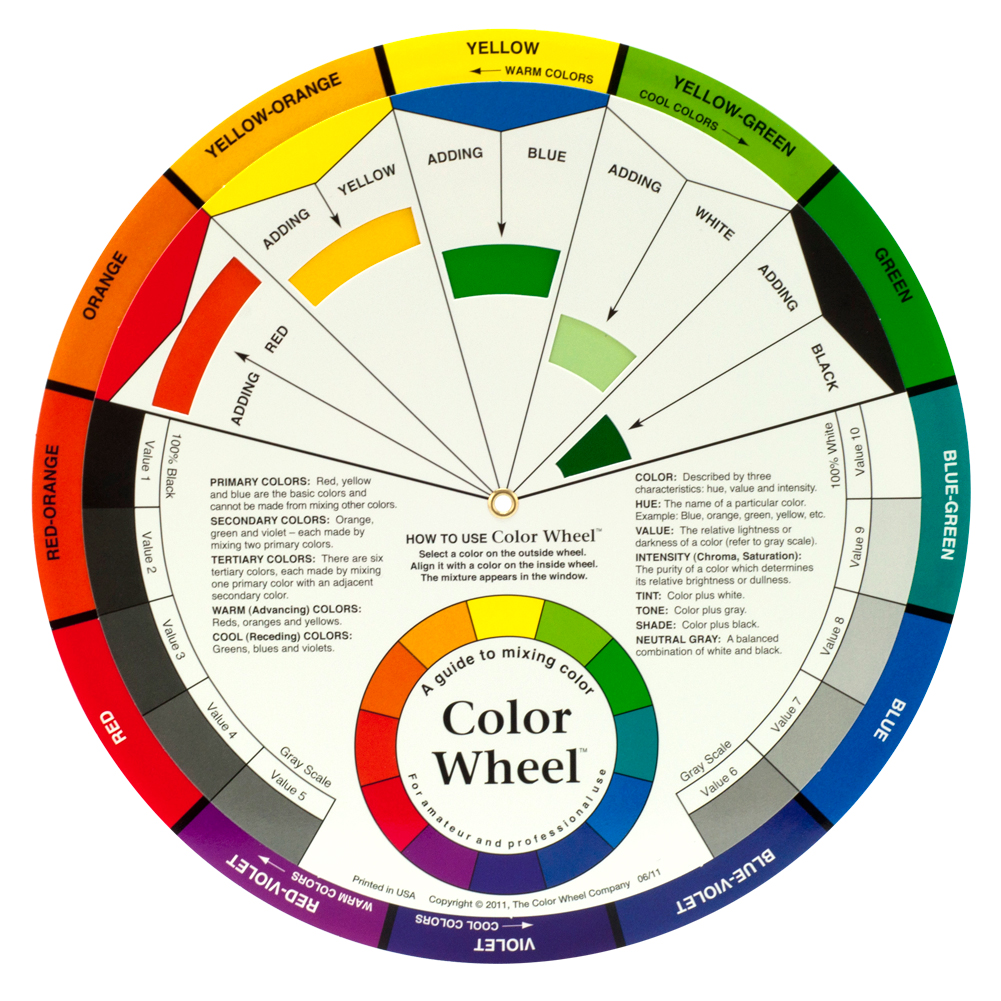 Defining Online Branding Color Psychology Echoes