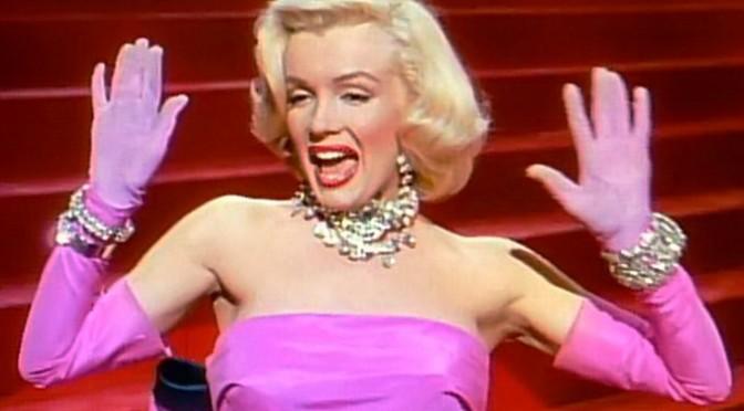 The Secret Body Language of Marilyn Monroe…