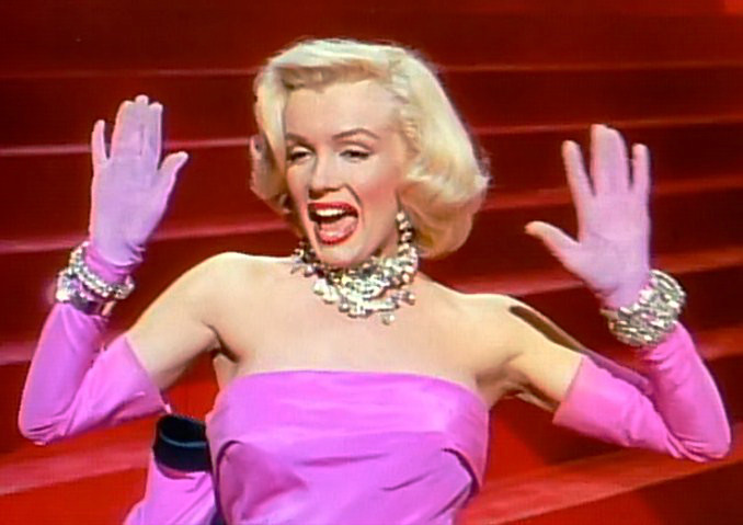 The Secret Body Language of Marilyn Monroe…