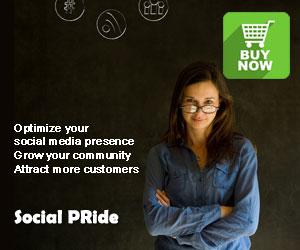 Social Pride